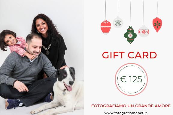 fotografiamopet gift card 125